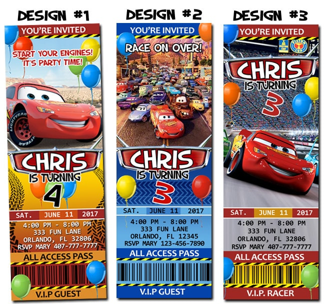 lightning mcqueen birthday party ideas Colesthecolossusco