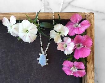 Orbital Opal Necklace