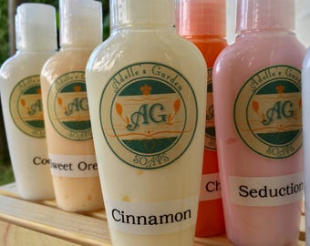 Cinnamon Body lotion
