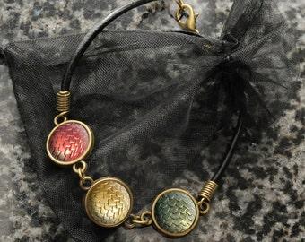 Game of Thrones dragon egg bracelet – Daenerys Targaryen cosplay – Viserion – Rhaegal – Drogon – Mother of Dragons jewelry / jewellery