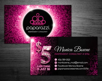 Paparazzi business cards etsy paparazzi business cards custom business cards paparazzi business card paparazzi jewelry paparazzi accessories paparazzi card 22 reheart Image collections