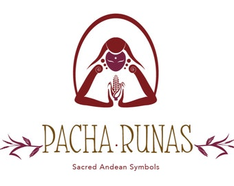 Pacha Runas Sacred Andean Symbols Oracles Game