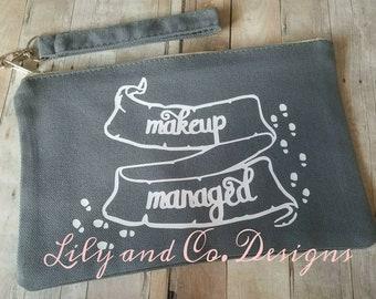 Makeup Managed Harry Potter Inspired Makeup Bag