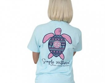 Simply Southern® SAVE-IKAT-MARINE