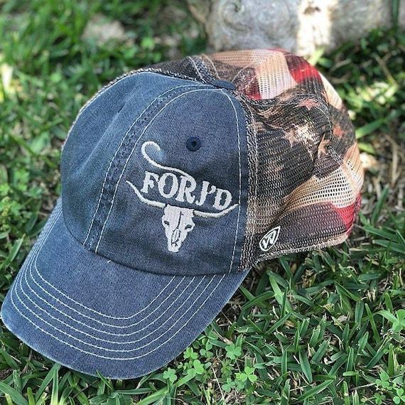 Official Forj'd America Trucker Hat