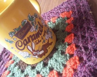 Cadburys Caramel mug