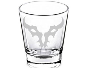 World of Warcraft Shot Glasses