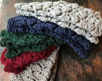 Lacey Fingerless Gloves