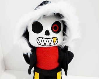 Welcomes You To The Cutest World Of Plushies By Fabrocreations