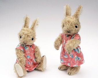 Valentine Rabbit- one left!