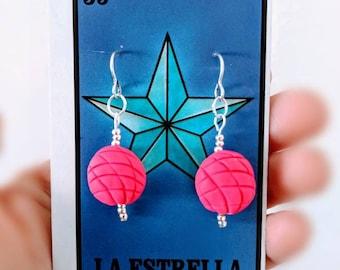 Concha Earrings