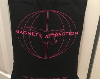 Magnetic Attraction Swag Bag