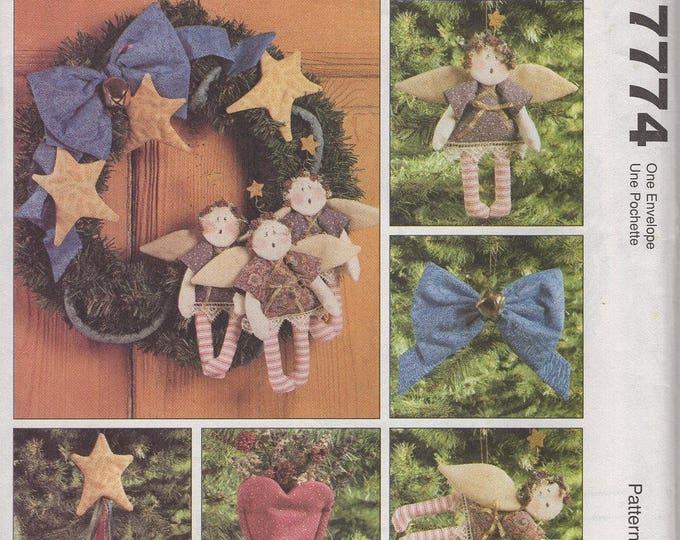 Holidays Craft Patterns - www.LanetzLiving.net