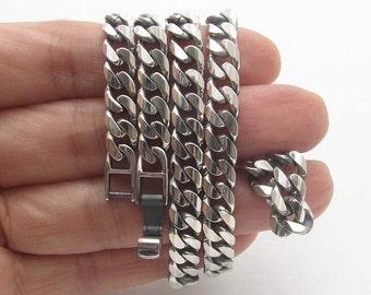 PP2208  Pendant 50cm 49g Sterling Silver 925 oxidized