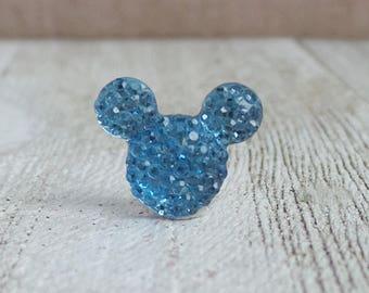 Mickey Mouse - Disney Jr. - Disney World - Small Mickey Mouse - Lapel Pin