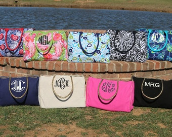 Monogrammed Beach Bag, Personalized Beach Bag, Monogrammed Beach Tote, Pool Bag, Beach Tote, Personalized Beach Tote, Beach Bag and Towel
