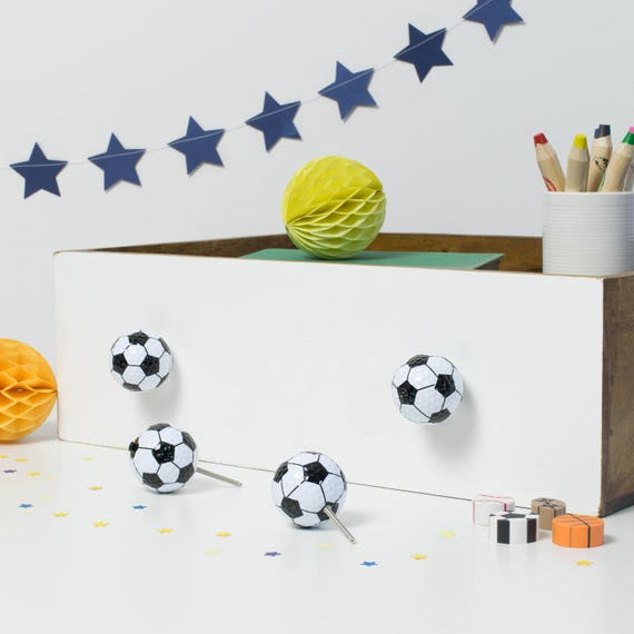 Football Drawer Knob Football Knobs Football Handles
