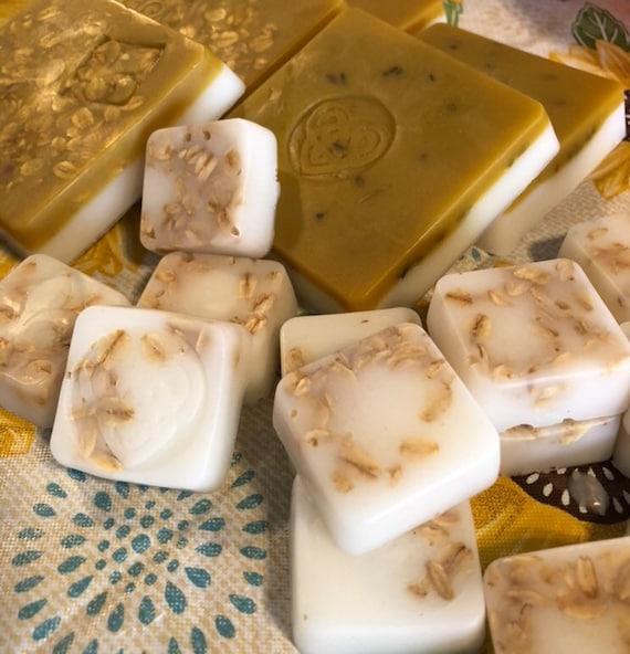 Workshop:  Old Fashioned Cold Process Soap Making at Makana Art Studio, Biloxi, MS