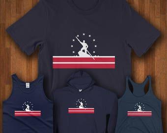 Richmond Shirts - Richmond Virginia City Flag - Richmond Virginia Shirts