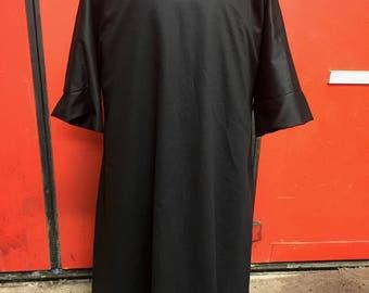 Tau Robe in Cotton Drill