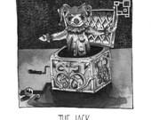 The Jack - Inktober - Pri...