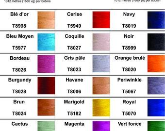 8/2 Tencel Coned Yarn - 8 oz