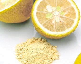 100% pure Yuzu Skin Powder 20g