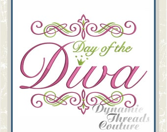 XD000244 Day Of The Diva