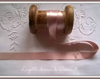 Ribbon 15mm pink 326