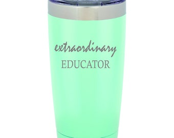 FREE SHIPPING!  Personalized Tumbler, Personalized Gift, Personalized Travel Mug