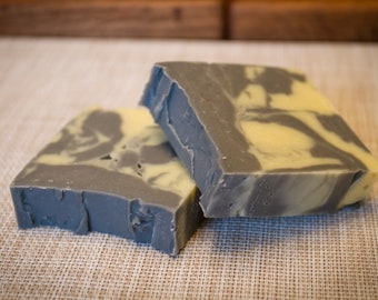The Void Handmade Cold Process Soap Bar