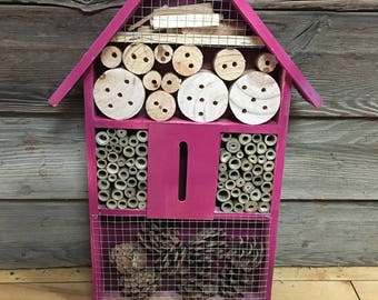 Insect House Bug Outdoor Nature Animals  Outdoor Decor