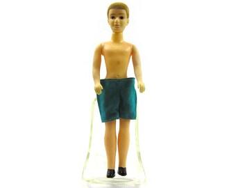 Vintage 1960s Ken Clone Bob Doll Tracy Sue's Boyfriend Doll Bobby Ken Clone Doll