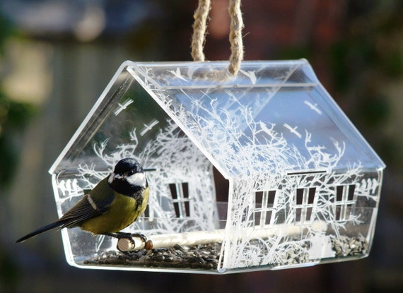 brackets works set of bird tin feeder birds with and feeders hanging cast colonial iron
