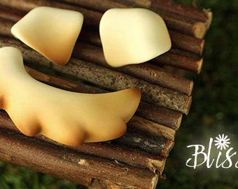 Bliss---Dog set Accessories (for BJD Yo SD and MSD size)