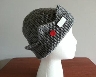 Jughead Whoopee Hat - Made To Order - Acrylic - Riverdale - fan knits