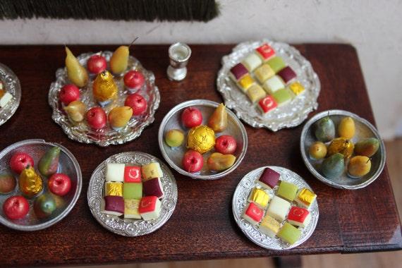 Tudor Banquet Food List