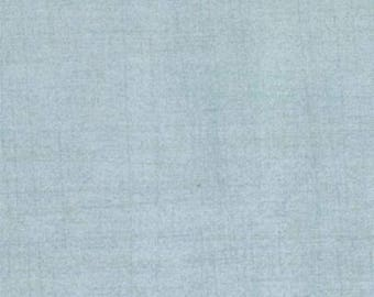 Grunge Basics Blue by Basic Grey for Moda, 1/2 yard, 30150  60