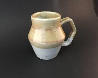 Ceramic Angles Mug