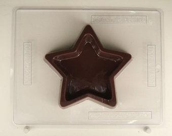 Large star bottom LCA007