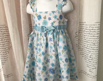 Jona Michelle Girls Dress, 3T