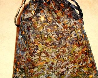 Mugwort Dreaming Bag