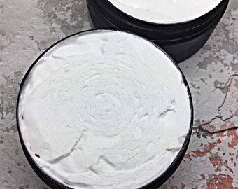 LAVENDER VANILLA Shea Butter-Body Butter-Whipped Body Butter-Gift for herValentine's Day Gifts