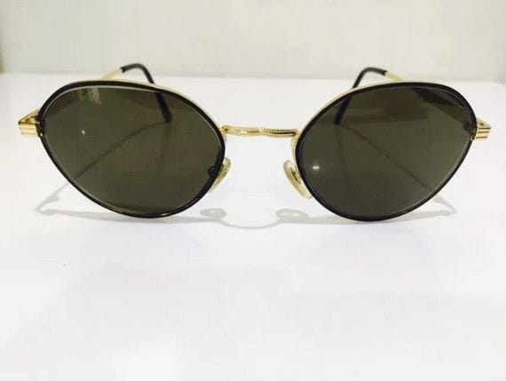 58418f09d5 Vintage Versus Versace F46 Col.09 Sunglasses