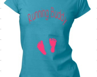Running Buddy Maternity