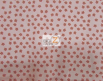 "Bloom and Grow By Riley Blake 100% Cotton Fabric - 45"" Width Sold By The Yard (FH-1256)"