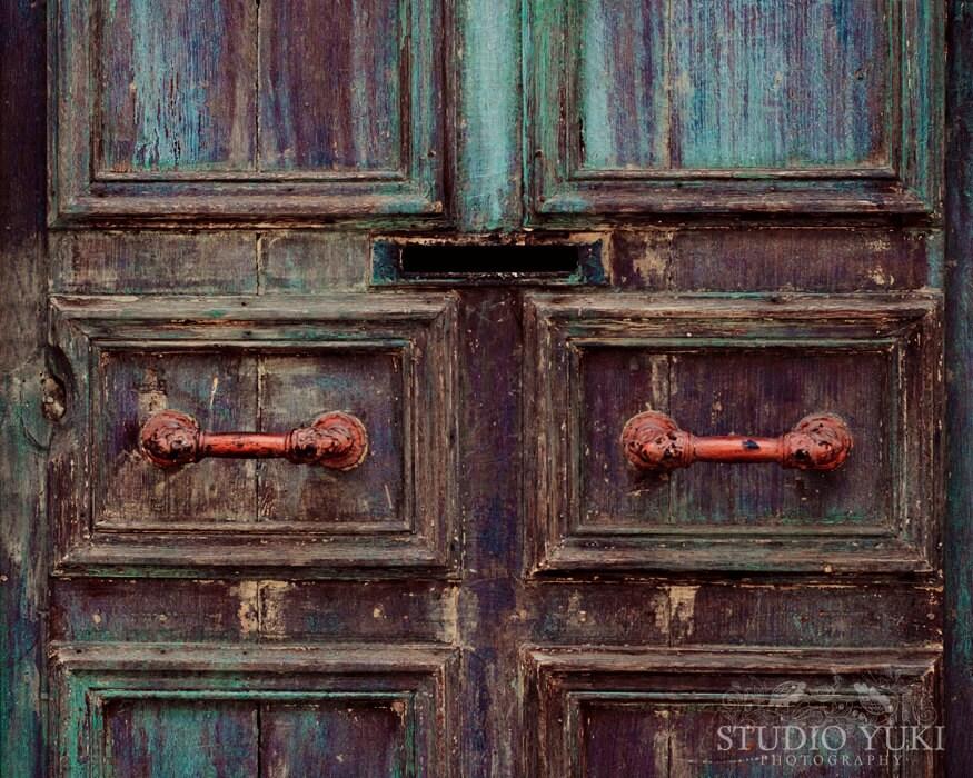 ?zoom & Rustic Door Photography Urban Decay Ethnic Old Door
