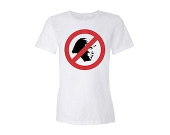 Anti Trump T-Shirt - Anti-Trump T Shirt - Anti Trump Movement - Not my President - Resist - Resistance - Resist Trump - Resist Donald Trump