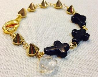 Galway SPIKE Bracelet