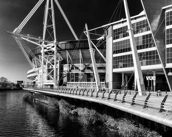 The Stadium on the River